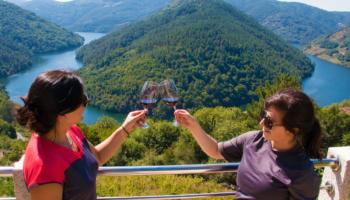 Rutas por la Ribeira Sacra y los Cañones del Sil – Galicia
