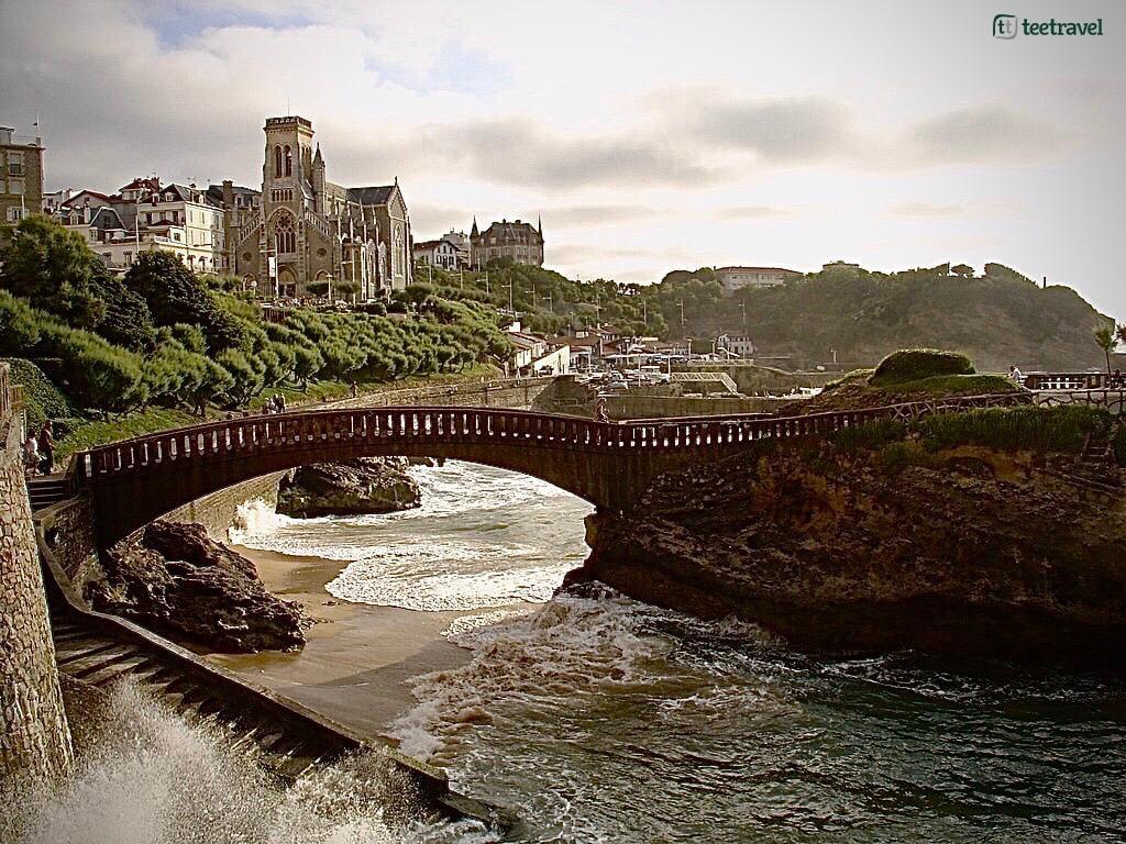 Camino del Norte - Santander - Palacio de la Magdalena