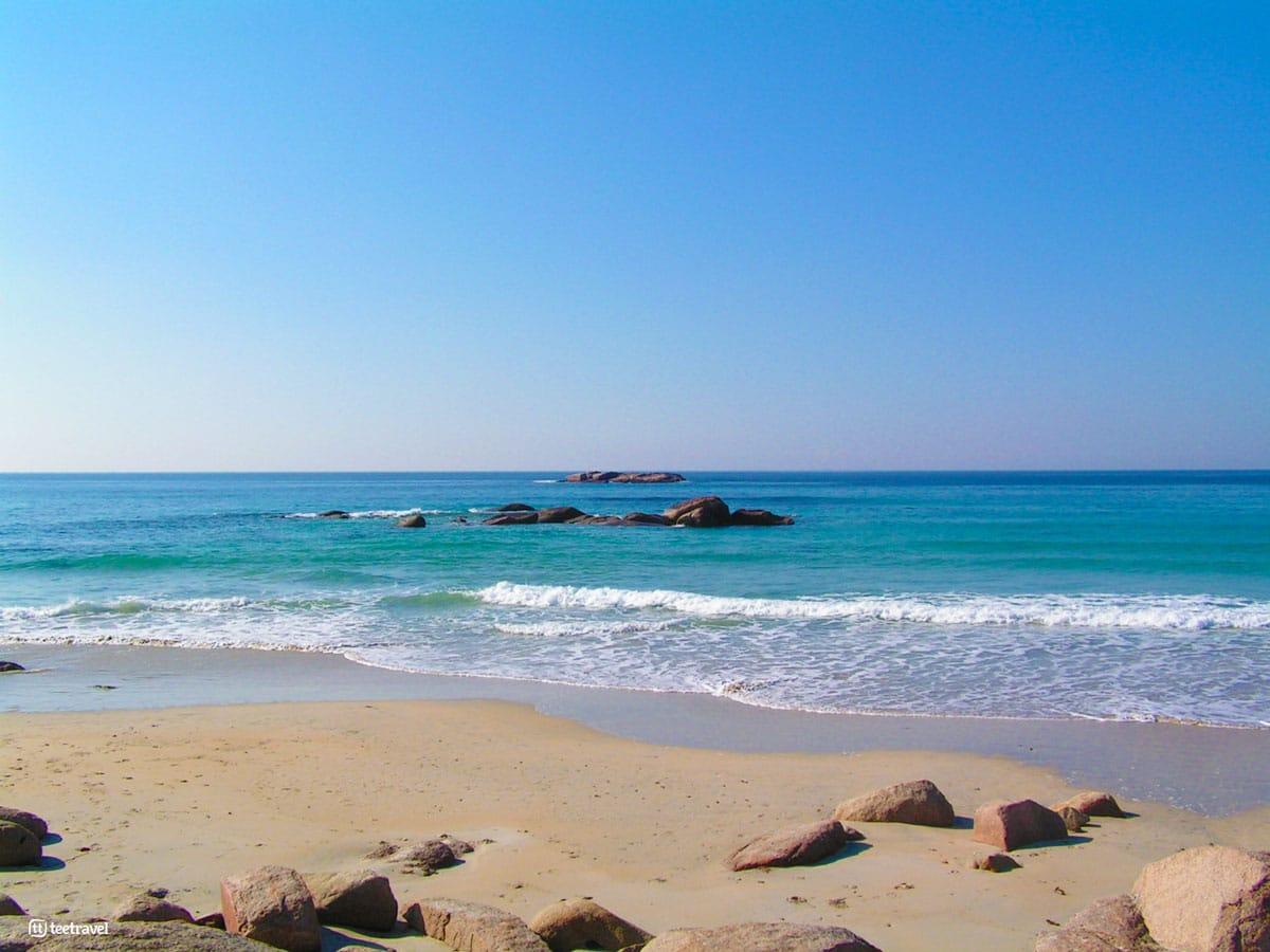 Galicia - Playa de A Lanzada