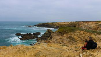 Costa Atlántica: Rota Vicentina y el Camino Portugués por la Costa