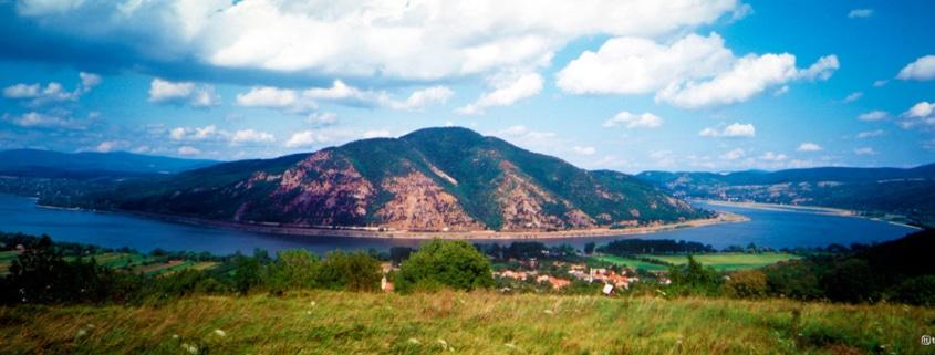 Ruta del Danubio en bici