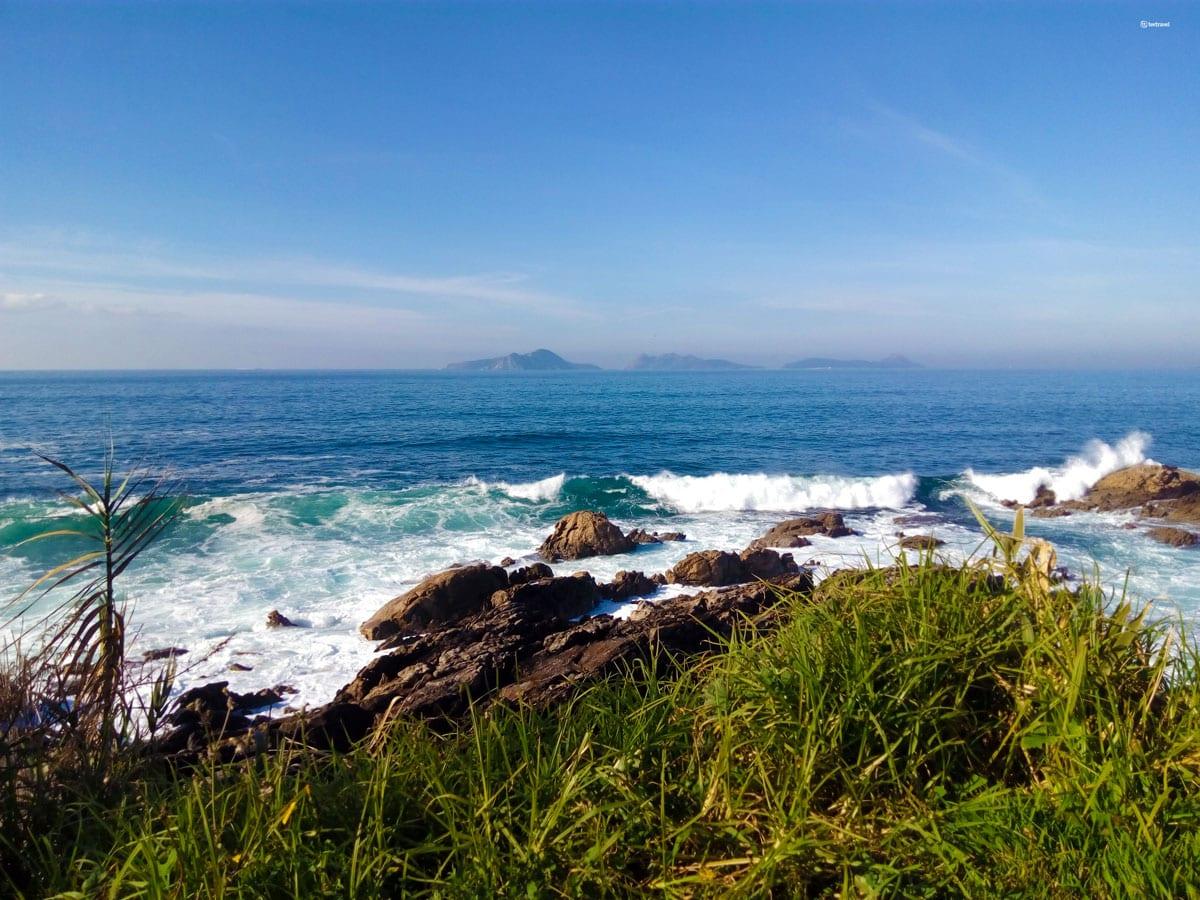 Camino Portugués por la Costa - Etapa Baiona-Vigo