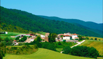 Etapas y Kilómetros del Camino de Santiago Aragonés