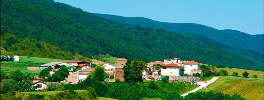 Camino Francés Aragonés - Izco