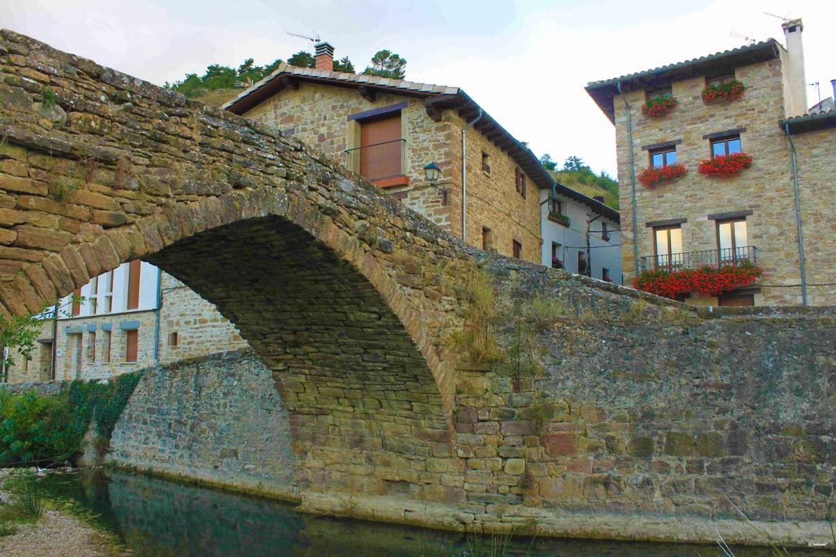 Monreal - Camino Aragonés