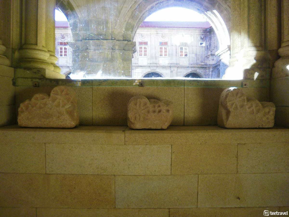 Sobrado dos Monxes - Monasterio de Santa María - Camino del Norte