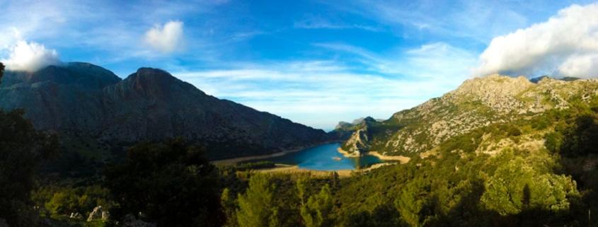 Serra de Tramuntana - GR 221 - Ruta de la Pedra en Sèc