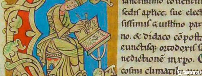 Códice Calixtino o Codex Calixtinus
