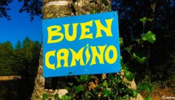 Ultreia et Suseia – Sigue adelante más allá está Santiago