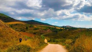 Cómo preparar el Camino de Santiago de Compostela a pie