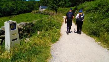 El Camino de Santiago en Galicia – Etapas y Kilómetros