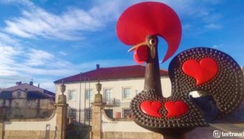 Leyenda del Gallo de Barcelos – Camino Portugués