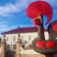 Camino Portugués - Gallo de Barcelos