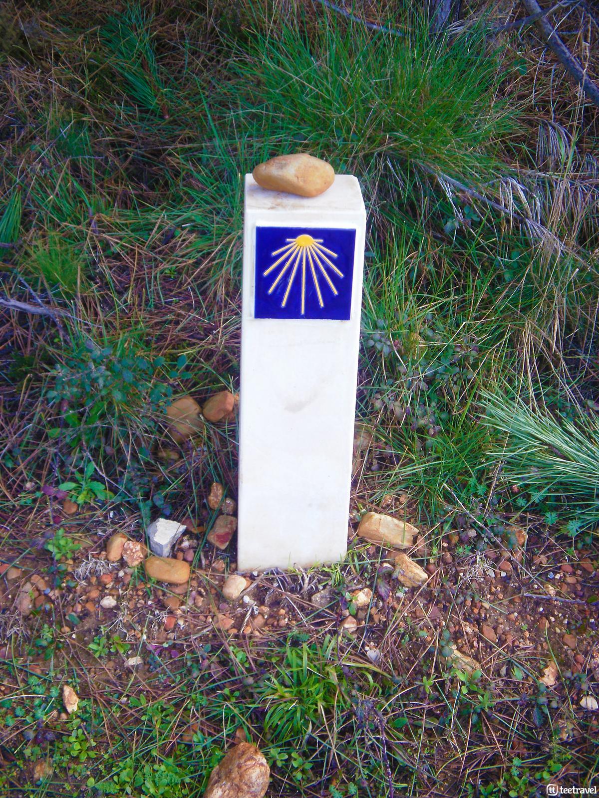Etapa Mealhada-Águeda - Camino Portugués