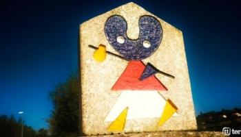 Los Símbolos del Camino de Santiago de Compostela