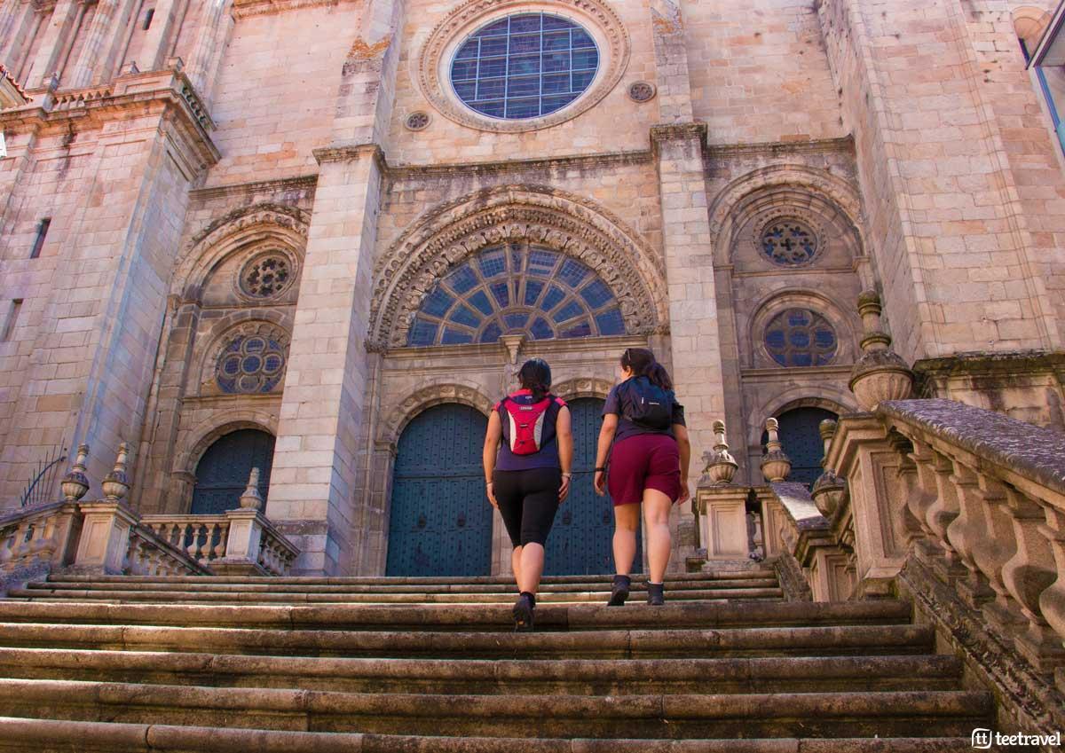 Catedral de San Martín de Ourense