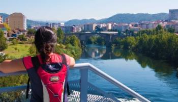 Camino de Santiago desde Ourense – Vía de la Plata