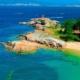 Rías Baixas - Ría de Arosa - Isla de Arosa - Faro Punta Cabalo