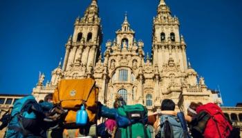 3 Caminos – Camino de Santiago