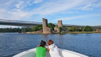 Ideas para viajar por Galicia en Semana Santa
