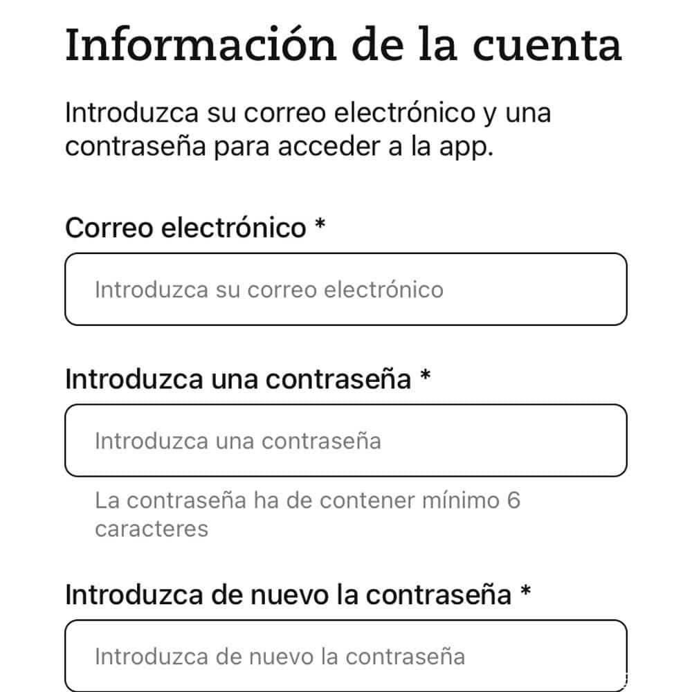 APP Credencial Digital del Peregrino