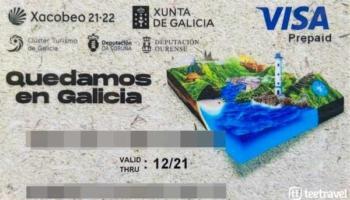 Cómo gastar tu Tarjeta Turística «Quedamos en Galicia»