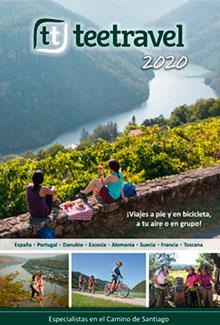Catálogo Tee Travel 2020 - Especialistas en el Camino de Santiago