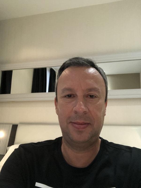 Claudio Aguirre