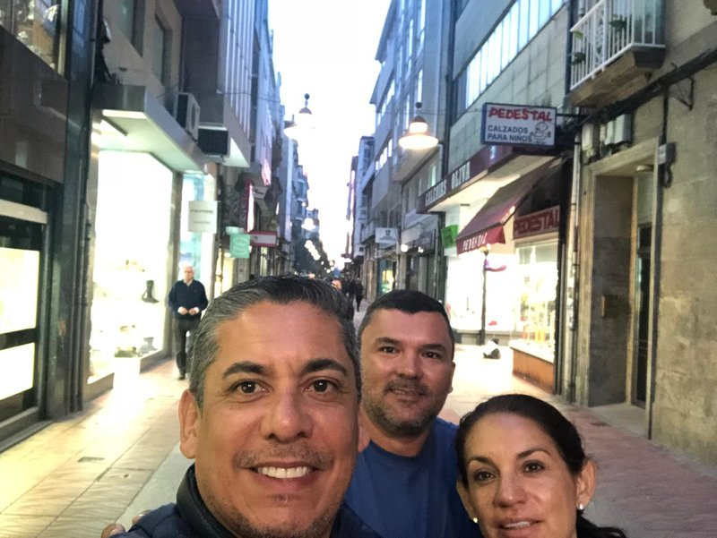 Juliana Mauricio Y Juan