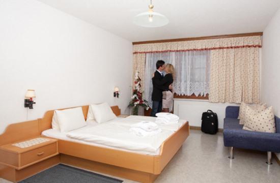Hotel en Grein