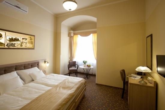 Hotel en Györ