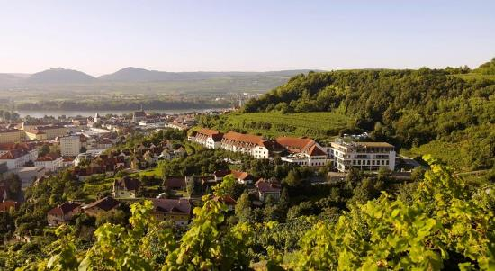 Hotel en Krems