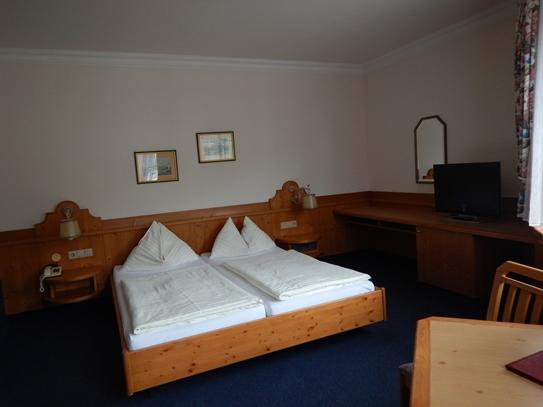 Hotel en Marbach