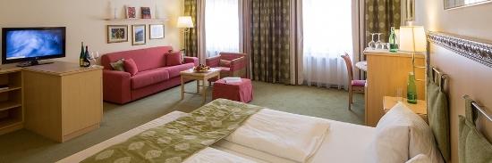 Hotel en Melk