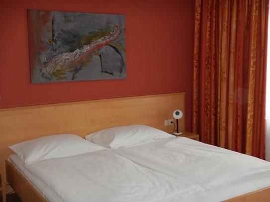 Hotel en Niederranna