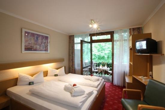 Hotel en Passau