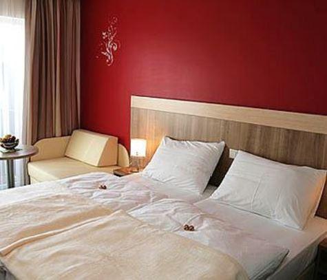 Hotel en Tulln
