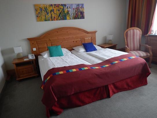 Hotel en Viena