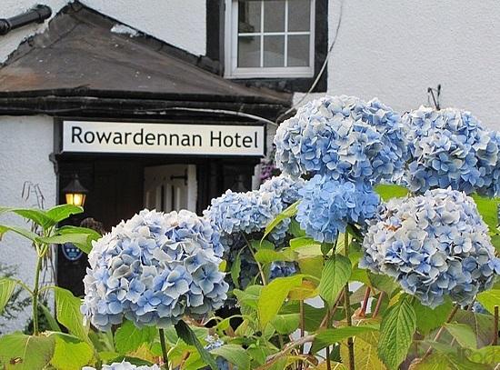 Rowardennan