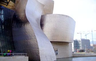 El Camino del Norte de San Sebastián a Bilbao