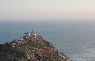 Un día de excursión a Fisterra, el finis terrae Gallego