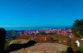 Visita la Capital del Albariño: Cambados