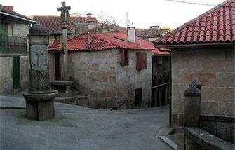 De Pontevedra a Cambados, a pie por las Rías de Pontevedra y Arousa