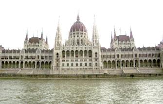 El Danubio en bici: Passau-Viena-Bratislava-Budapest
