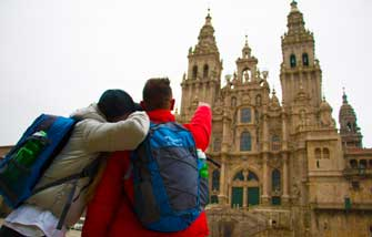 Visita Guiada a Santiago de Compostela, la otra cara de la ciudad el Apóstol