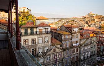 Camino Portugués en bici: pazos, pousadas y hoteles con encanto