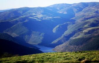 El Camino Primitivo de Oviedo a Lugo