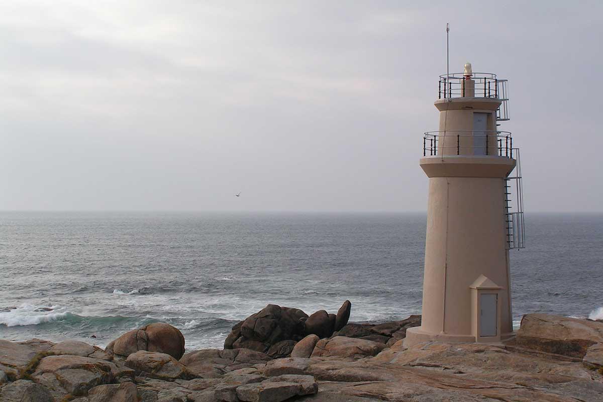 Costa da Morte - Faro de Muxía