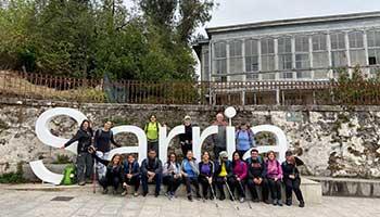 Recorre el Camino de Santiago en Grupo Organizado
