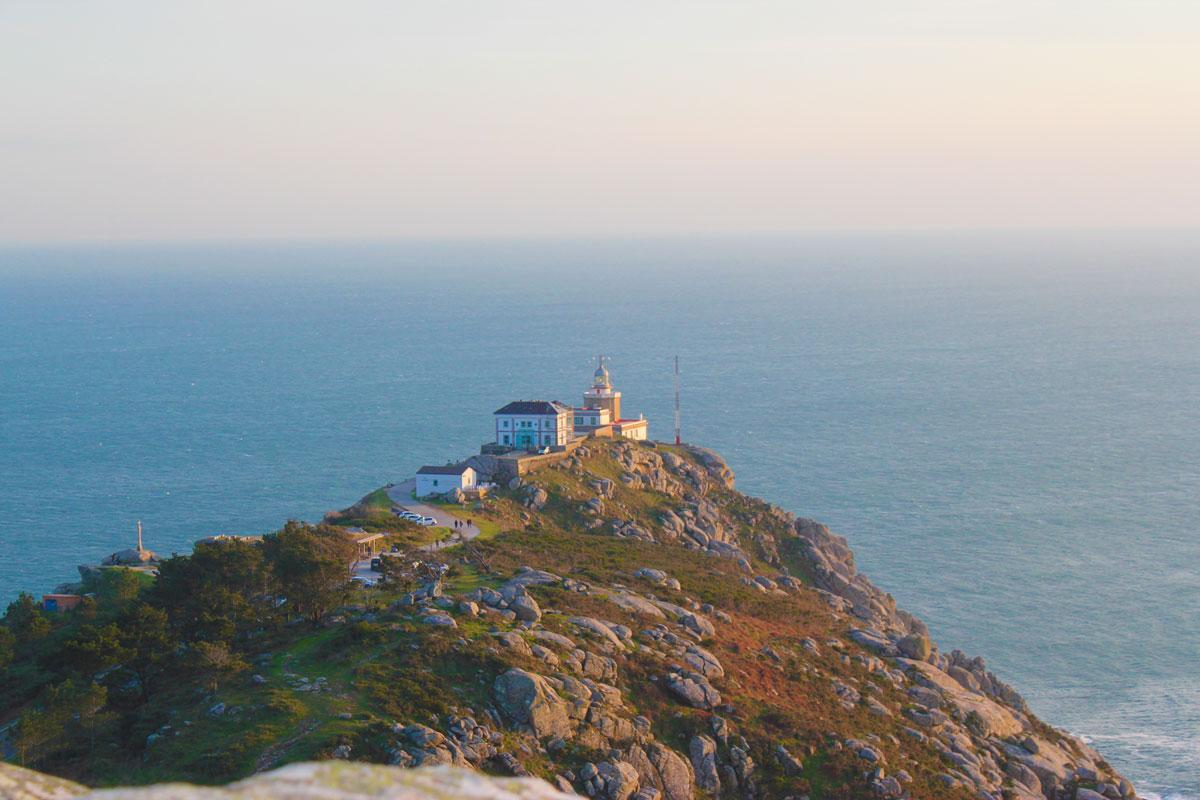 Costa da Morte - Cabo Fistera